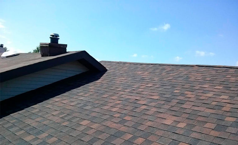 Slopes Roof & Shingle Roof Repair Services
