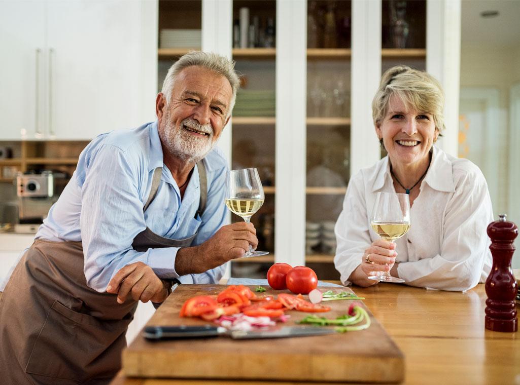 Senior Citizens Discounts in Delaware