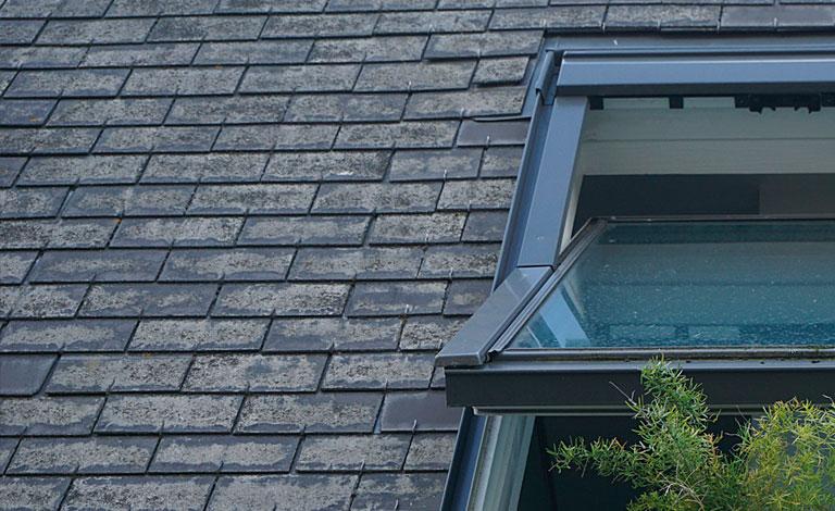 Slate Roof Repair Services in Delaware - Newark, Wilmington